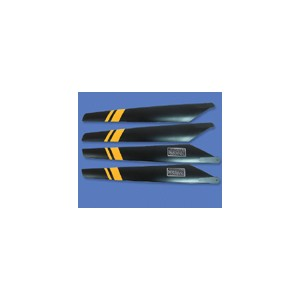 HM-LM400D-Z-01 Main rotor blades
