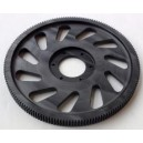 MAIN DRIVE GEAR, 164T, MOD0.7 FOR ALIGN TREX 700 SERIES HELICOPTERS