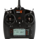 DX6 DSMX 6-Channel Transmitter and receiver
